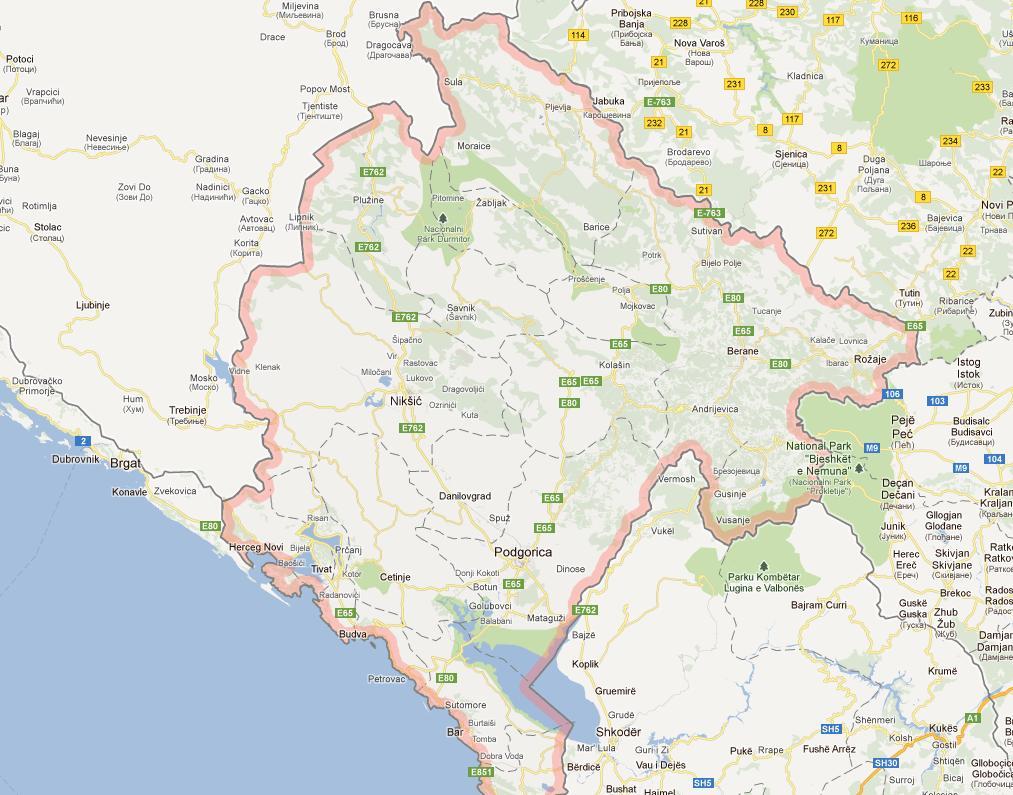 Mapy Cerna Hora Cerna Hora Informace A Dovolena